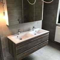 Sanitaire - Buntinx Construct